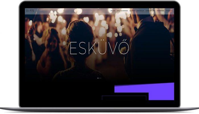 fodorsolutions weboldal készítés, honlapkészítés Facebook hirdetések Google AdWords kampányok - Áts dj