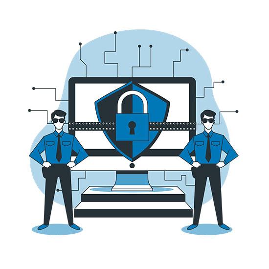 Cyber biztonság és honlapkészítés garancia
