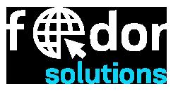 Fodor Solutions logo-világos