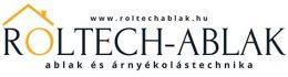 Roltech-Ablak logó